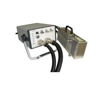 TSI - Model 379020A - Rotating Disk Thermodiluters