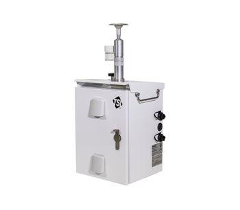 Environmental Air Monitoring System-3