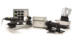 Model TM250 - Phase Doppler Particle Analyzer (PDPA) with Solid-State Laser and Fiber Optic Probes