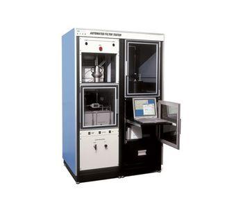 TSI Certitest - Model 3140 - Automated Filter Tester