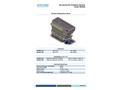 H2Flow - Model Gamma Series - Dissolved Air Flotation (DAF) System