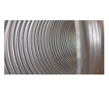 Armtec - Model Type 2 - Aluminized Corrugated Steel Pipe (CSP)