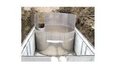 HDPE Plastic Septic Tanks