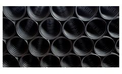 Armtec - Single-Wall Corrugated High-Density Polyethylene (HDPE) Tubing (Big O)
