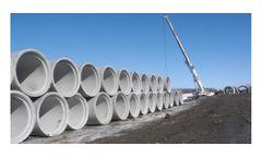 Armtec - Precast Concrete Pipe