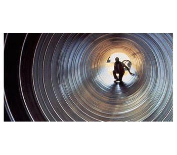 Armtec - Ultra Flo Steel Pipe