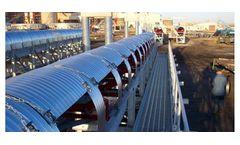 Armtec - Conveyor Covers