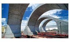 Armtec - Precast Tunnel Liner