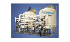 Produced Water WAC Systems