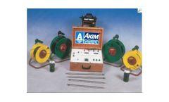 Digital Resistivity Meter