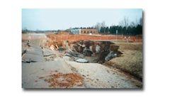 Karst Sinkholes Services