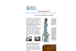 Turbostripper - Fluidized Bed Air Stripper Brochure