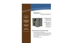 SSI - Ozone Injection System Brochure