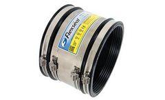 Standard Couplings - 50-620mm diameter
