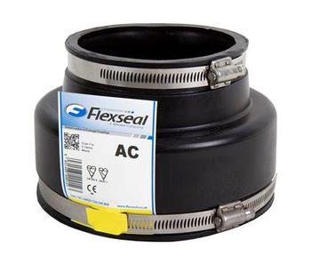 Adaptor Couplings - 35-420mm diameter