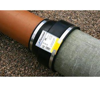 Adaptor Couplings - 35-420mm diameter-1