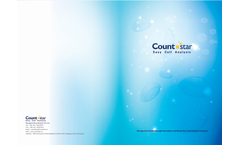 Countstar BioMed - Model IM 1200 - Professional Immune Cell Counter Brochure