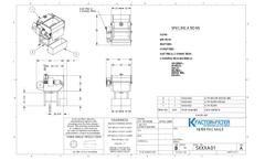 Kfactor - Model K - Industrial Liquid Filtration System Brochure