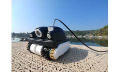 Keelcrab - Model One - Underwater Drone