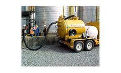 Hydro Vacuum Excavator