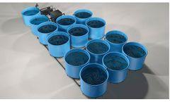 Aquafarmer - Model 5000 - Fish Farming Systems