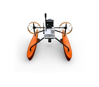 SuperBathy - Bathymetric Drone