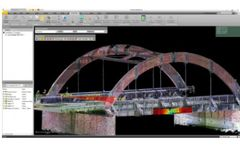 Hélicéo - Point Cloud Analysis And Processing Software