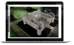 Hélicéo - Version Pix4D - Professional Photogrammetry Software