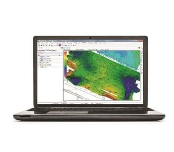 Hélicéo - Version Hypack - Hydrographic Software