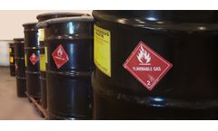 Hazardous Waste Treatment Storage and Disposal Services