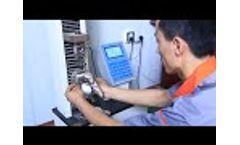 Geotextile Production Video