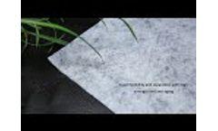 Geocomposite Production Video