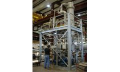 Using AMS Gas Vapor Probe Kit - Video