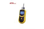 ATO Gas Detector Inc