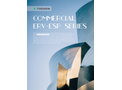 Thenow - Model AF Series - Commercial Ceiling Mounted System  Brochure