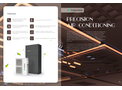 Thenow - Precision Air Conditioning System Brochure