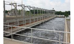 Geared, gearless and multistage turbo blowers solutions for aeration for water/wastewater industry