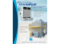 Maxiflo - Cartridge Dust Collector Brochure