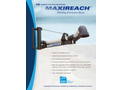 Maxireach - Extension Boom Brochure