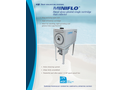 Miniflo - Single Cartridge Dust Collector Brochure
