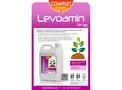 Levo Amin - Natural Hidrolizados Fertilizer Brochure