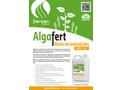 AlgaFert - Natural Hidrolizados Fertilizer