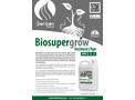 Biosupergrow - Fertilizer