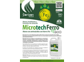 Microtech Ferro - Fertilizer