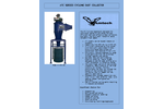 Amtech - Model ATC Series - Cyclone Dust Collector Brochure