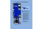 Amtech - Model ADT Series - Dust Collector Brochure