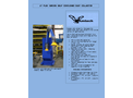 Amtech - Model Flex Series - Self Contained Dust Collector