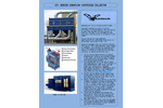 Amtech - Model ATV Series - Downflow Cartridge Collector  Brochure