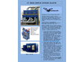 Amtech - Model ATV Series - Downflow Cartridge Collector