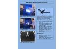 Amtech - Model BDB Series - Dust Collector Brochure